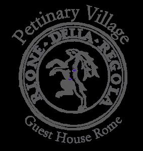 Pettinary village